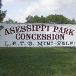 Asessippi Provincial Park