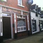 McReynolds Bar