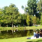 Vondelpark Garden