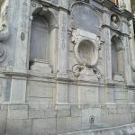 Bellerofonte Fountain
