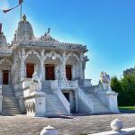 Shankheswar Parsvanath Jain Temple