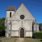 Eglise De Saint-hilarion