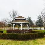 Babylon Town Hall Park