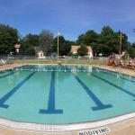 Westfield Welch Field-pool