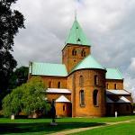 St. Bendts Church