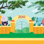 Zoo And Entertainment - Ben Aknoun