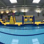 The Hurst Pool