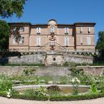 Parc De Foucaud