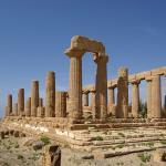 Parco Archeologico E Paesaggistico Valle Dei Templi