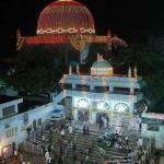 Dargah Hazrath Khaja Banda Nawaz Gesudaraz Rh