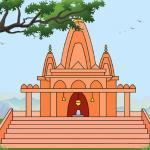 Kalvabugga Rameswara Swamy (siva) Temple