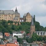 Landgrafen Palace