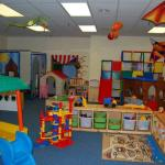Bizzy Bee Playcentre