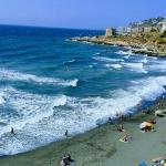 Playa Del Pozuelo