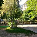 Area Pic Nic Fontana Stritto