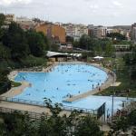 Llac-piscina De Vallparadis