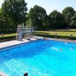 Zwembad De Groene Wellen
