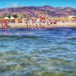 Lido Dragon Beach