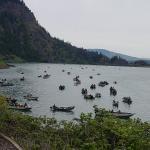 Drano Lake Boat Ramp