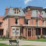 The Devereaux Mansion
