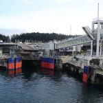 Swartz Bay Ferry Terminal