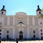 Cathedrale Notre-dame Du Cap-haitien