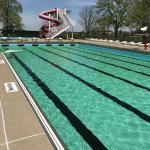 Metamora Swimming Pool