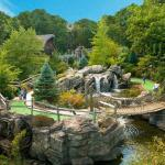 Kimball Farm Miniature Golf