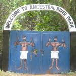 Assin Manso Slave Camp