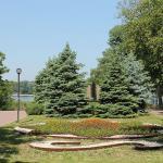 Scara Cascadelor (parcul Valea Morilor)