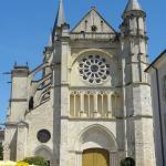 Eglise De Brie - Paroisse Saint Etienne