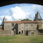 Le Chateau De La Greve