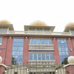 Sri Guru Gobind Singh Gurdwara Educational And Cultural Centre (sikh Temple)