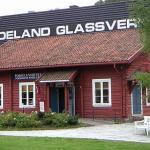 Hadeland Glassverks Factory