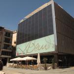 Gaudi Centre