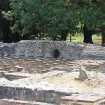 Dion Archaeological Park