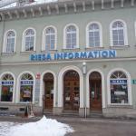 Riesa Information
