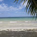 Playa Medio Mundo Ceiba