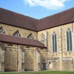 Abbaye De LEpau