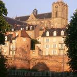 Enceinte Gallo-romaine Du Mans