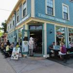 Water Prince Corner Shop