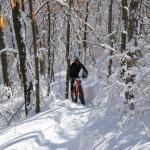 Elm Creek Singletrack Trail