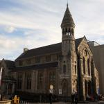 Manvers Street Baptist Church And Open House Centre