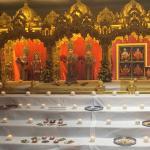 Baps Shri Swaminarayan Mandir, Manchester