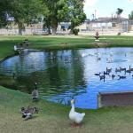 Jess Ranch Lakes