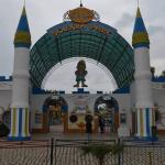 Soukra Park