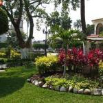 Parque De Floricultura De Fortin De Las Flores