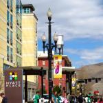 Hyatt Place Salt Lake City Downtown The Gateway