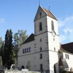 Mauritiuskirche