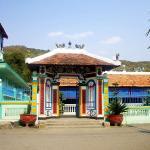 Khu Nha Lon Dao Ong Tran